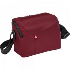 Manfrotto  NX Shoulder Bag DSLR Bordeaux