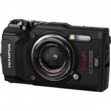 Olympus Tg-5, 12Mp, Black - Aparat foto compacte