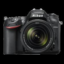 Nikon D7200 Kit 18-140mm VR - Aparate foto DSLR