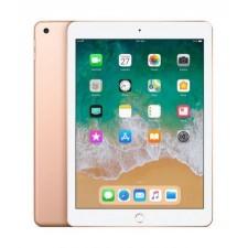 Apple iPad 6 - 9.7-inch Cellular 32GB - Auriu