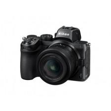 Nikon Z5 Kit 24-50mm  - Aparat foto Mirrorless +Adaptor FTZ